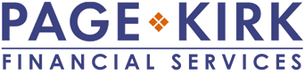 Page Kirk Financial Services Logo